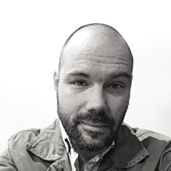 Eric Dagnault