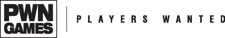 PWN Games Logo